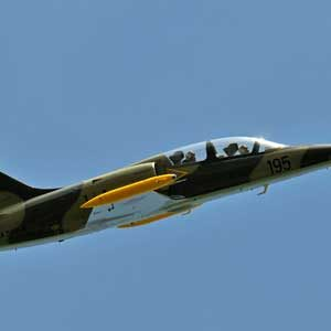 5. Fly a Fighter Jet in Florida