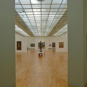 6. Tretyakov Gallery
