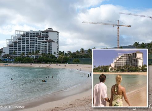 7. JW Marriott Ihilani, Hawaii
