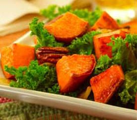 6. Sweet Potatoes