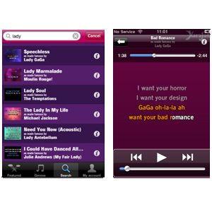 There's an App to Stage a Karaoke Party