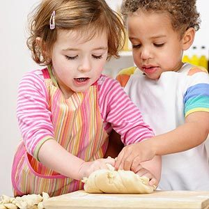 Q & A: How To Get Your Kids Cooking