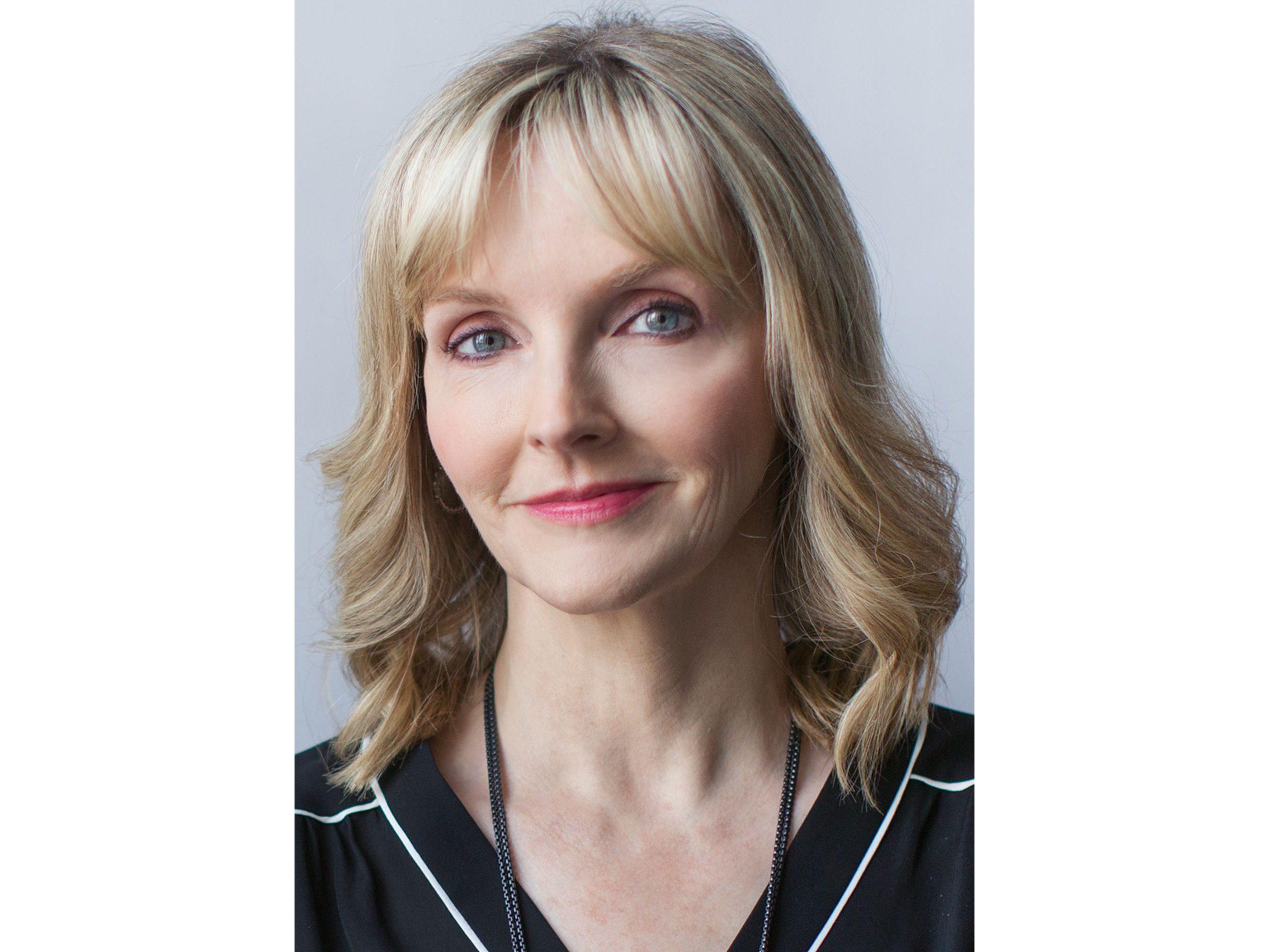 Kirstine Stewart: The RD Interview