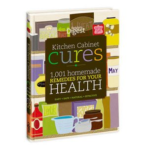 Kitchen Cabinet Cures