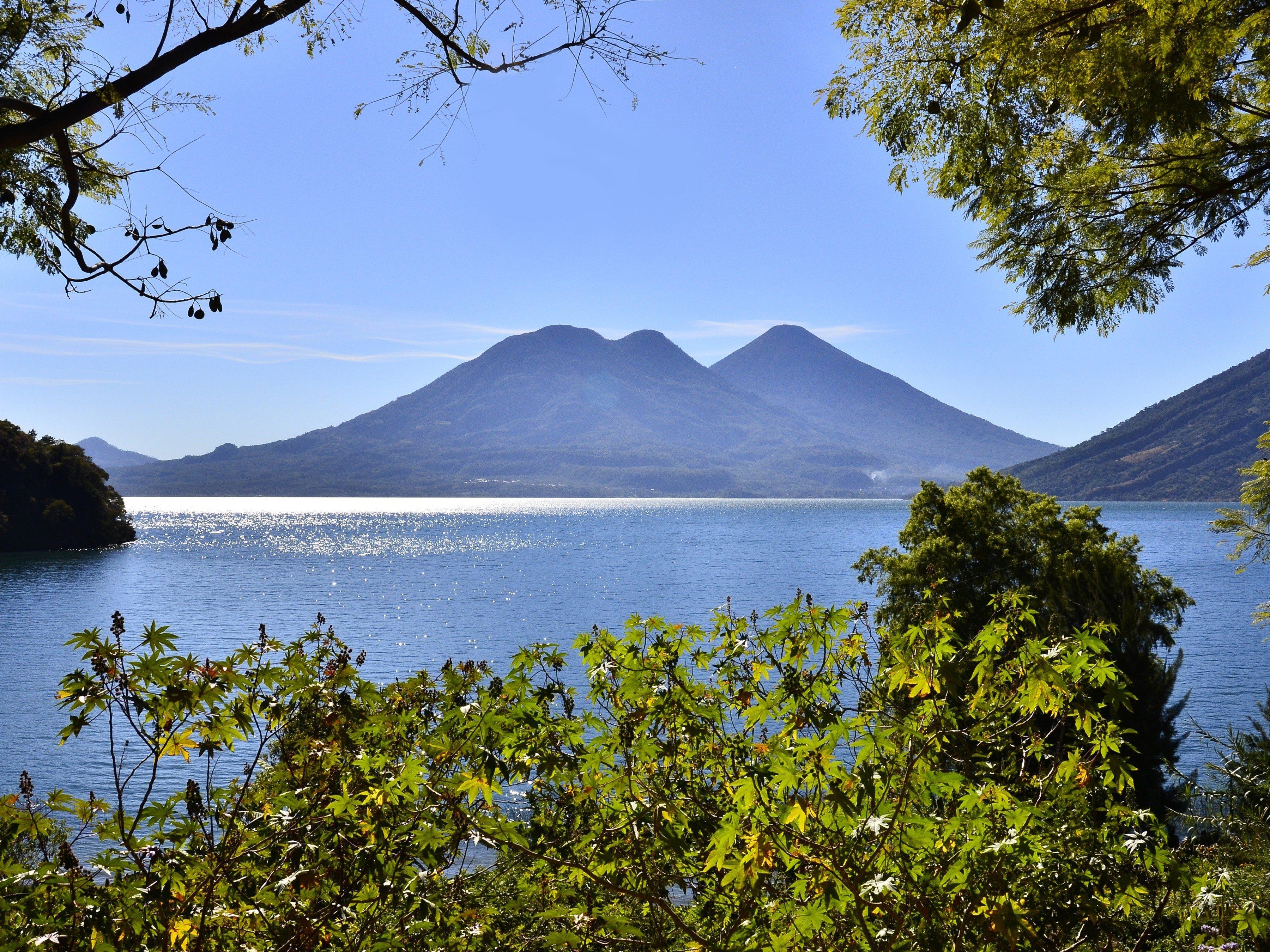 4. Guatemala