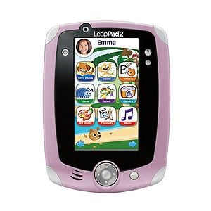 13. LeapPad2 Explorer Learning Tablet