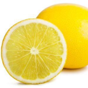 3. Lemon Stain Lifter