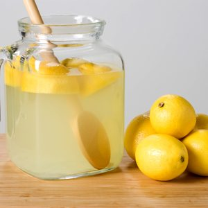 3. Make Homemade Lemonade
