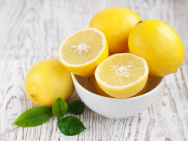 Get the Most Out of a Lemon