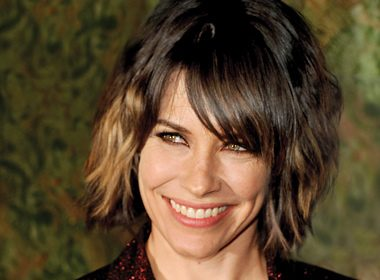 Profile: Evangeline Lilly Shakes Up Middle-Earth