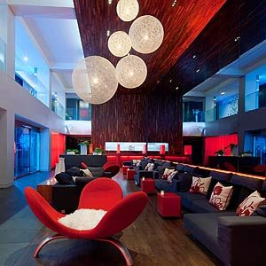 3. The W Hotel, Montreal, Que.