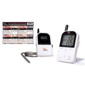 Maverick Long Range Wireless Meat Thermometers