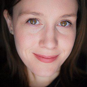 7. Laura O'Rourke