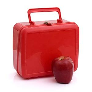 Lunch Box To First-Aid Kit