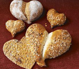Fresh & Tasty: Valentine's Day