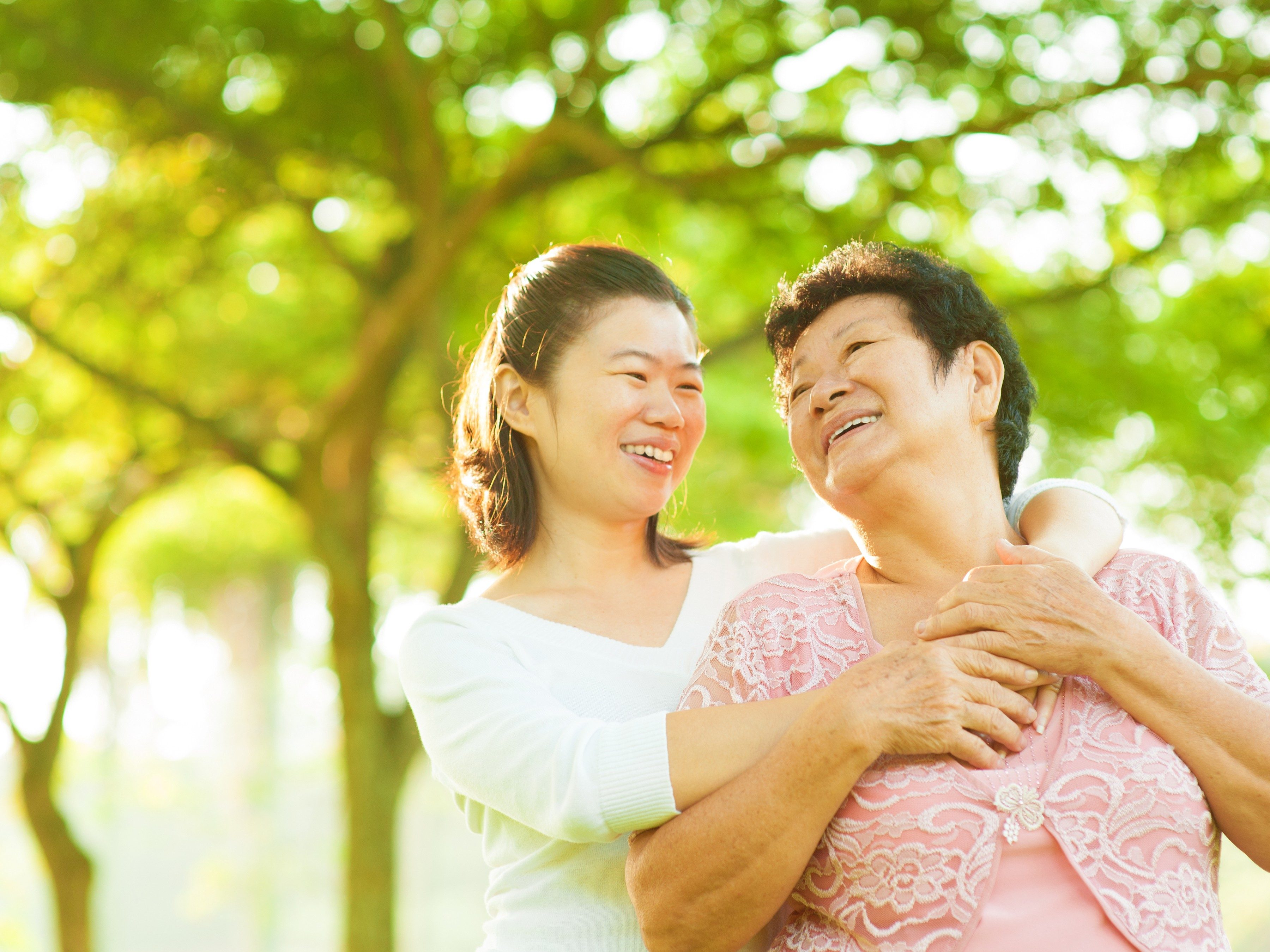 1. Make a plan for senior care before it becomes an issue.