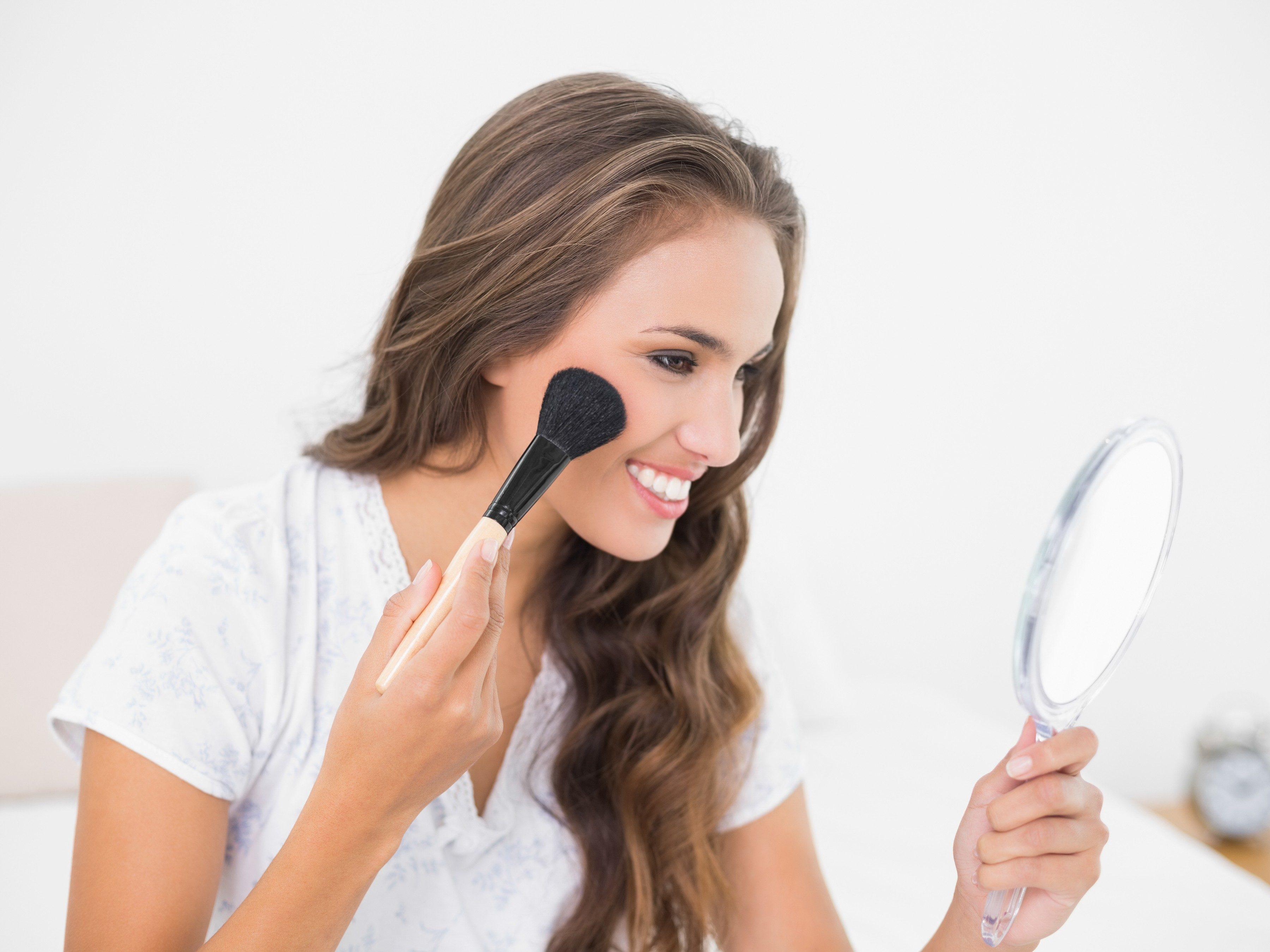 8. Makeup