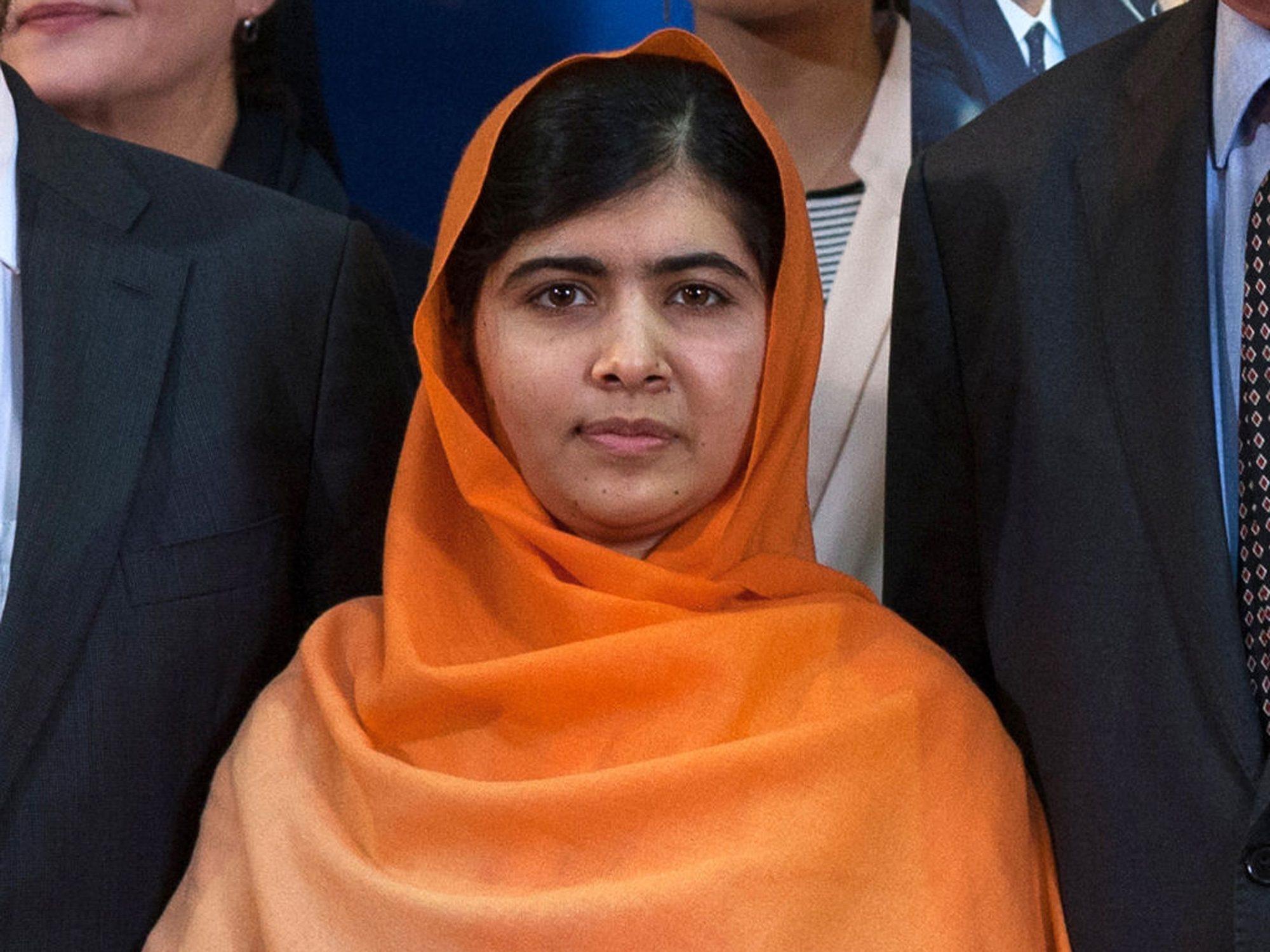 The Power of One: Nobel Peace Prize Winner Malala Yousafzai