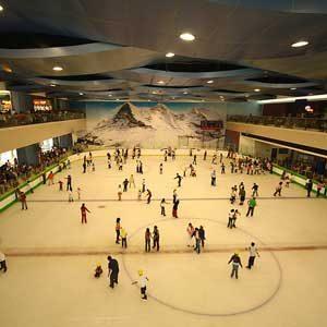 3. Amazing Malls in the World: Mall of Asia - Manila, Philippines