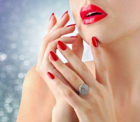 Dangerous Beauty Salon Treatments: Manicures and Pedicures