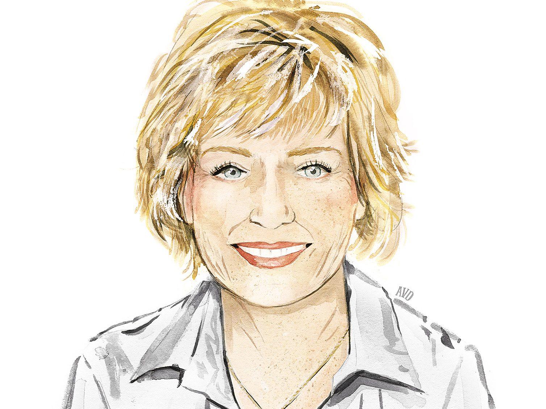 RD Interview: Margaret Trudeau