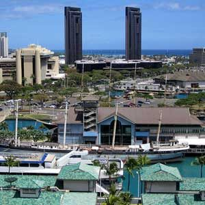 8. Maritime Port