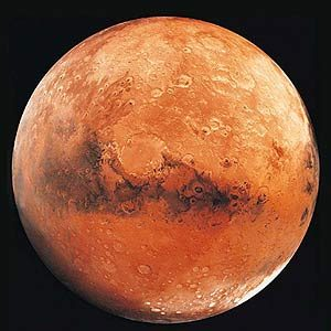 13. Newfoundland Left its Mark on Mars
