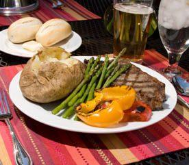 Restaurant Secrets: We Don't Count the Calories
