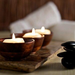7. Try a Massage