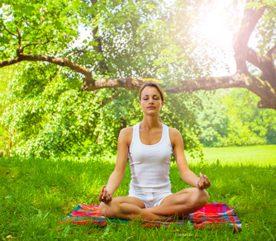 4. Meditation