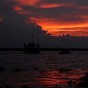 Exotic River Cruise #6: Mekong River, Tibet to Vietnam
