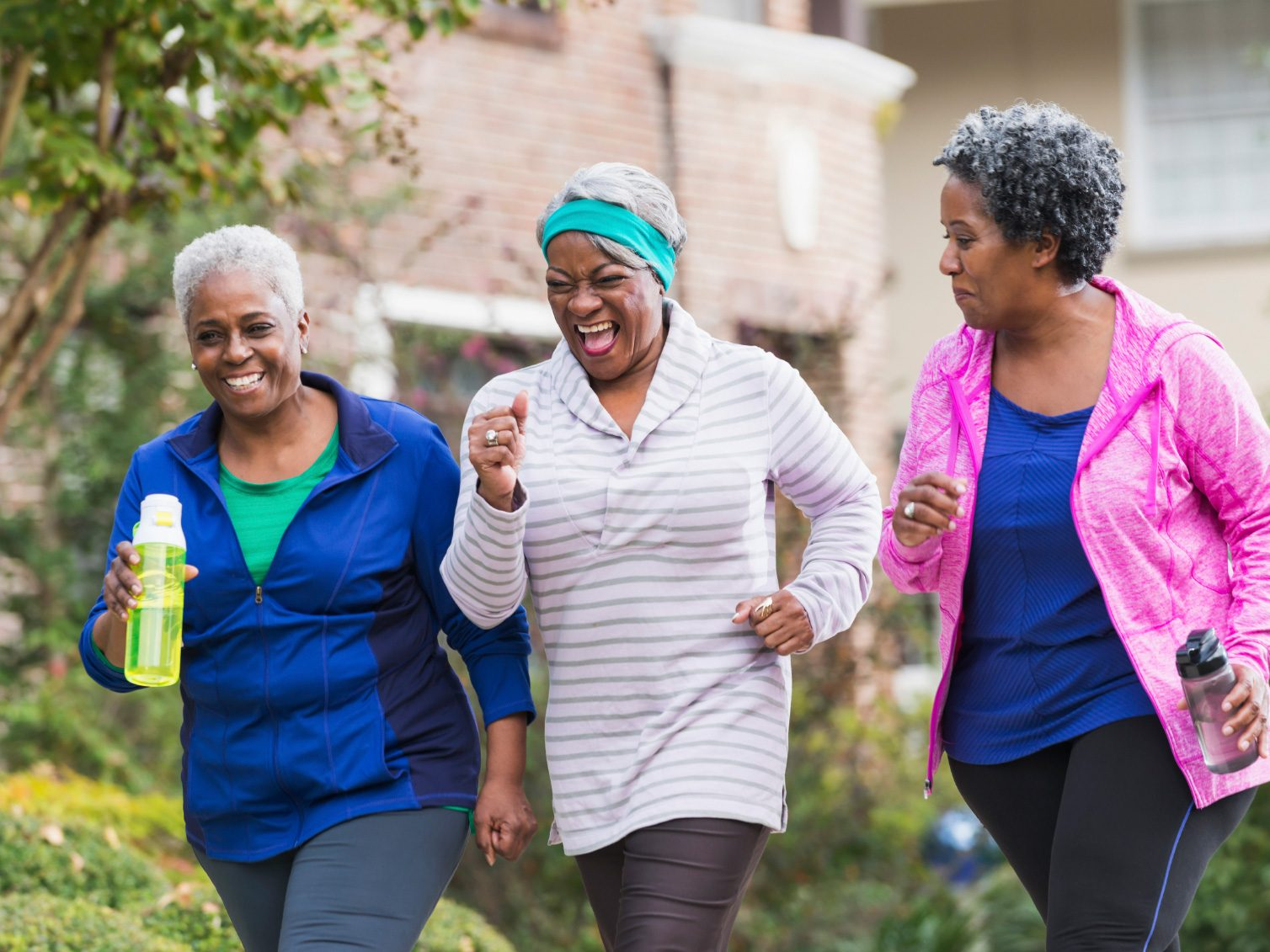 Boost Mental Health With Fitness