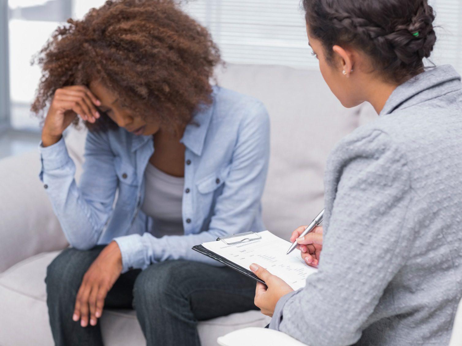 Combatting Stigma