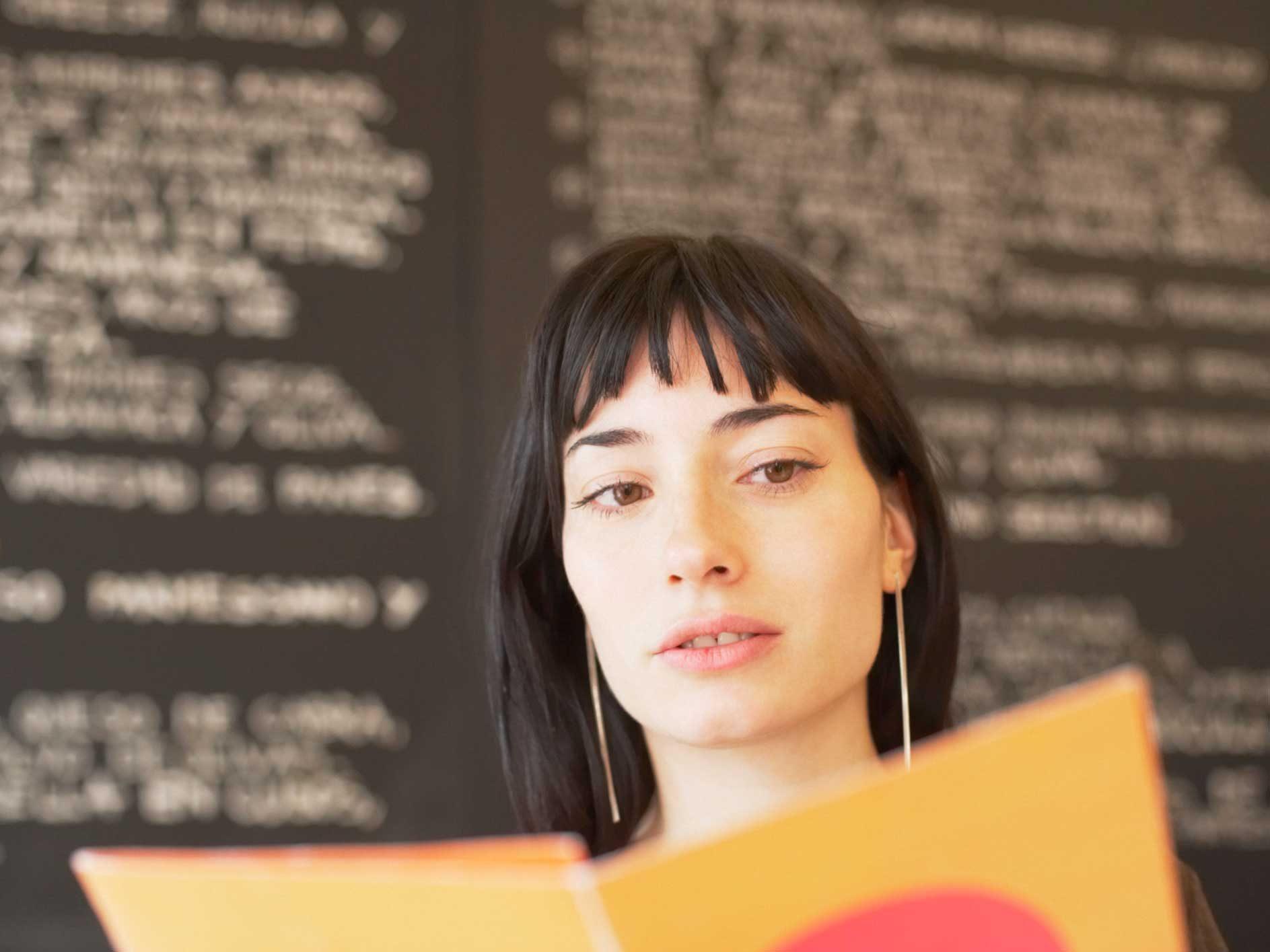 Restaurant Secrets: We Don't Wipe Down the Menus Between Customers