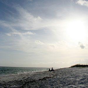 Celebrate Twice at Mexico Beach, Florida