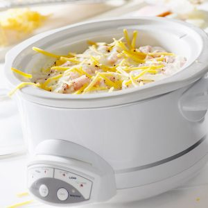 1. Slow Cooker