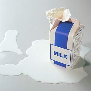 1. Make Milk Last