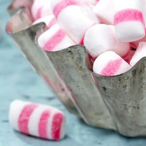 1. Unhealthy Foods for Teeth: Hard Candy