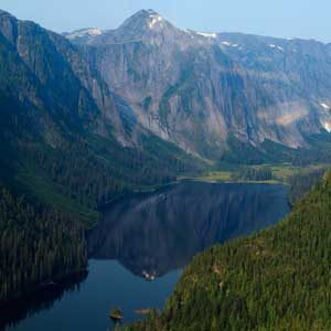 5. Misty Fiords National Monument