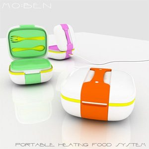 6. The Future of Carrying Lunch