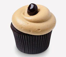 Cupcake Personality: Mocha