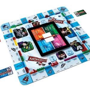 12. Monopoly zAPPed
