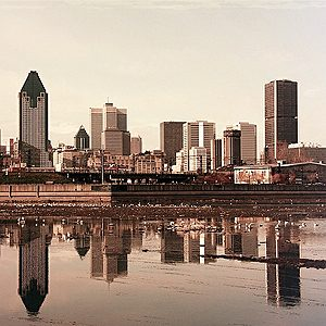 6. Montreal, Que.