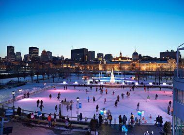 Old Port - Montréal, Canada