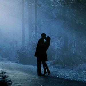 5. Kiss Under a Full Moon