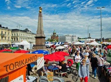 Most Honest City in the World: Helsinki, Finland