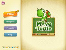 2. Move the Turtle