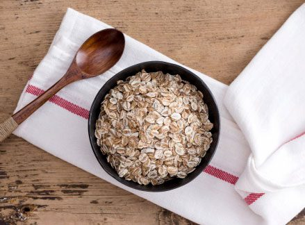 The best weight-loss tip from Switzerland: Try a Bowl of Muesli