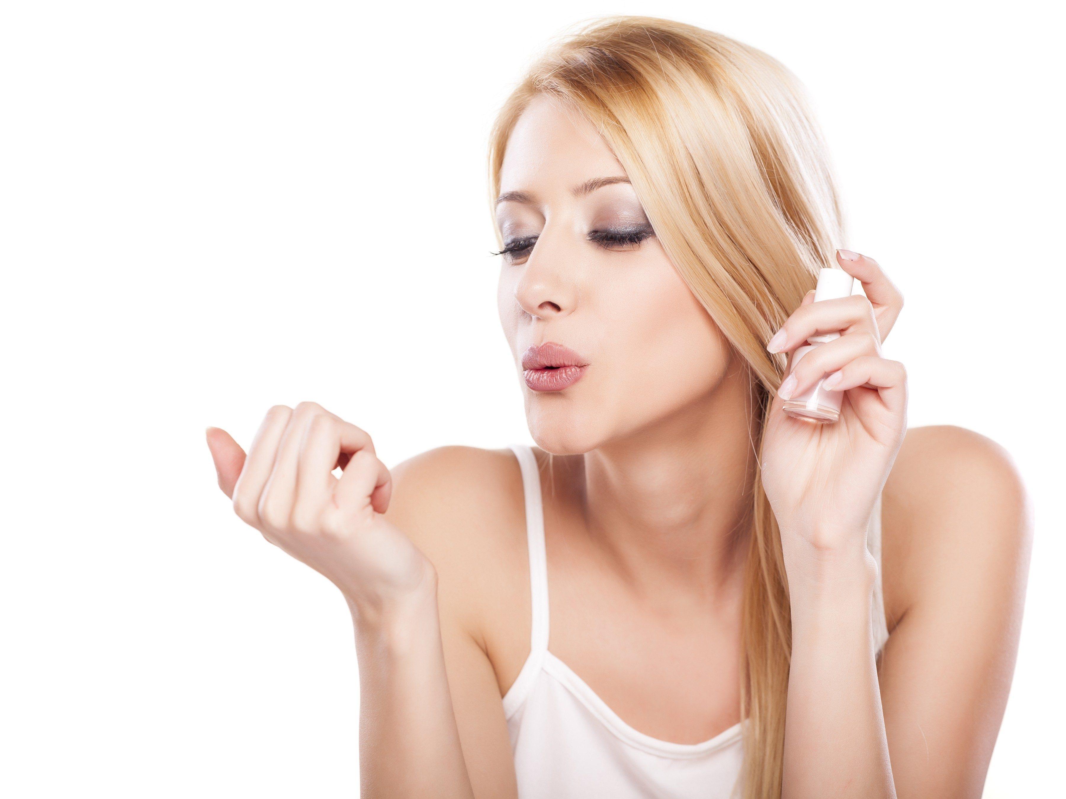 Nail Polish Tip #5: Let Your Nails Dry