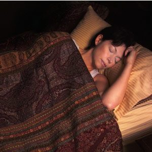 5. Naps Can't Replace Nighttime Sleep